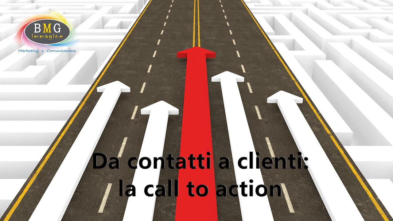 LA CALL TO ACTION SUI VOLANTINI (MA NON SOLO): COME RENDERLA EFFICACE