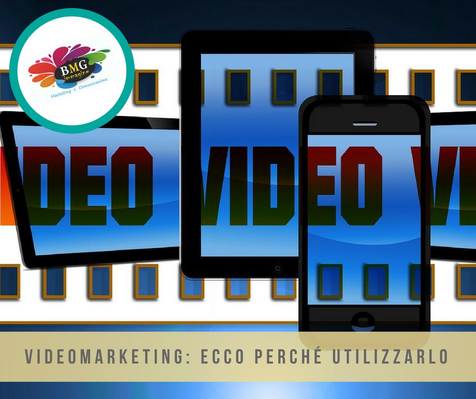 Ecco perché la tua azienda dovrebbe usare il videomarketing
