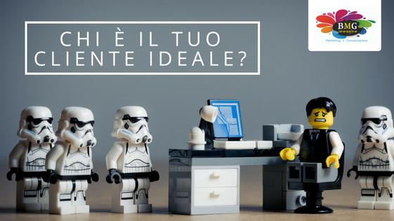 Chi è il tuo cliente ideale?